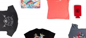 Big Rock Merchandise