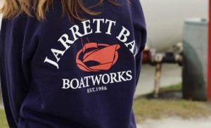 Jarrett Bay Sweatshirt