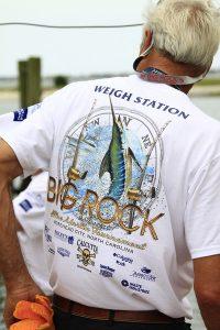 Big Rock Shirt