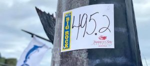 PELAGIC HUNTER II WINS 62ND BIG ROCK